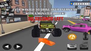 monster trucks video games police vs mafia monster trucks gameplay video youtube