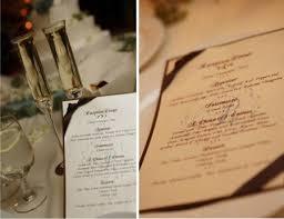 diy wedding menu cards wedding floral arrangements wedding menu cards and table runners