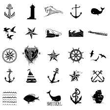nautical nautical boys bedrooms tattoo and bedrooms