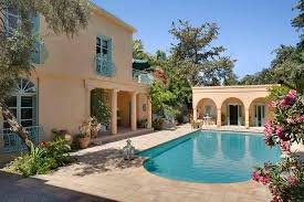 house with separate guest house unique three bed villa with separate guest house in kyrenia turkish