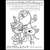 hermey the elf holiday teeth tips and activities american