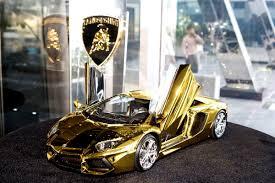 Lamborghini Gallardo Gold - end of production for the lamborghini gallardo cars u0026 boats