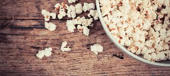 Seeking Popcorn Pass The Popcorn S Industry And Its Impact On Cre