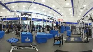 Academy Sports Bench Press Look Inside The Performance And Sport Science Center At Img
