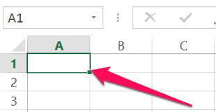 excel vba range object 18 useful ways of referring to cell ranges