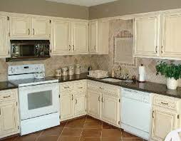 painted kitchen ideas painting kitchen cabinets white choosing the right color for