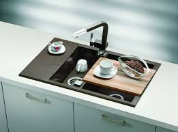 spüle küche das spülbecken in der modernen küche trendomat