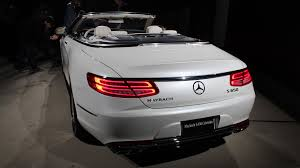 dozens of mercedes maybach s650 cabriolets spotted at brabus hq
