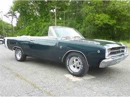 dodge dart 1968 dodge dart for sale on classiccars com