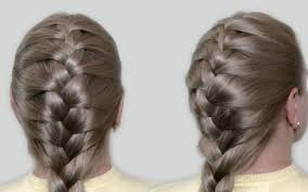 tuck in hairstyles french braid for medium beautiful hairstyles long hair twist roll
