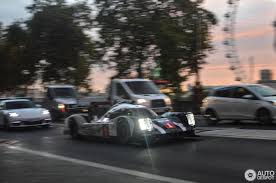 porsche 919 porsche 919 hybrid 2016 28 september 2016 autogespot