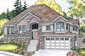 European House Plan European House Plans Pennington 30 602 Associated Designs
