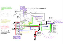 caravan zig unit wiring diagram caravan free diagrams in diagram