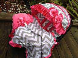 Pink Car Seat Canopy by Baby Car Seat Cover Canopy Blanket Infant Car Seat Cover Canopy