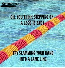 Swimming Memes Funny - just thinking about it i can feel it now sports injuries