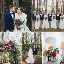 vintage wedding a bright beautiful woodland vintage wedding chic vintage brides