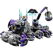lego nexo knights jestro u0027s headquarters 70352 big w