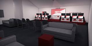 Deco Salle De Jeux Salle De Jeux Vidéo Sgl Dordogne Aquitaine France Tournois Lan