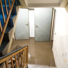 five tips for preventing basement floods before they start