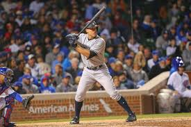 Aaron Judge Made His Mlb Debut In Center Field - how good is aaron judge really minor league ball