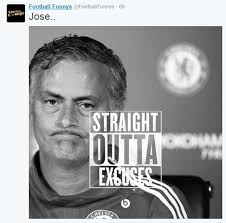Liverpool Memes - jose mourinho virals memes mock chelsea boss daily mail online