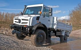 mercedes unimog truck mercedes unimog ready to run everything
