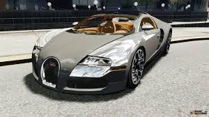veyron grand sport sang bleu 2009 epm for gta 4