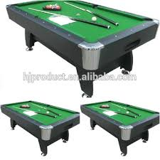 Folding Pool Table 8ft Indoor Household Mdf 7ft 8ft Pool Table Cheap Pool Tables Billiard