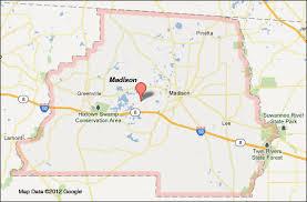 florida map county florida map