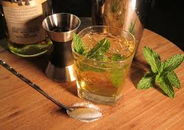 mint julep cocktail drink this tonight mint juleps a la carte charleston city paper