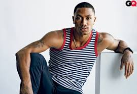 derrick rose lands gq magazine cover u2013 hooped up