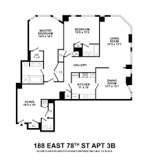 Manhattan Plaza Apartments Floor Plans by Property Listings Tal Alexander Alexander Team New York