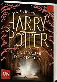 la chambre des secrets harry potter et la chambre des secrets livre les yeux sur tout