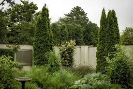 ina garten garden a look at ina garten s garden photos wsj