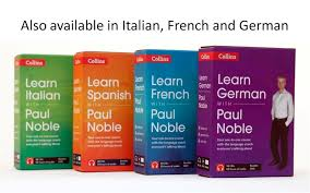 learn spanish with paul noble complete course spanish made easy