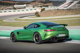 luxury sports cars 5 cars faster and slower than the 2018 porsche 911 gt3 at the