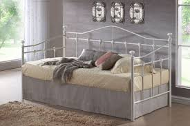 Wrought Iron Daybed Daybeds White Iron Daybed Bedroom Killer Picture Of Small Grey