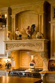 french country kitchen backsplash 90 best french country kitchen images on pinterest french
