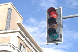 how do street lights work do red light cameras actually work