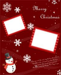 Design My Own Christmas Cards Personalized Christmas Photo Card Software