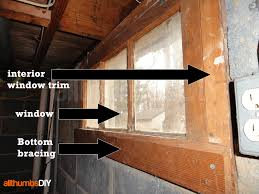 Monarch Basement Windows How To Remove Basement Window Basements Ideas