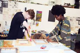 Art And Design London University Of The Arts London Ual Foundation Diploma In Art