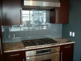 kitchen backsplash panels gray glass tile glass and stone tile
