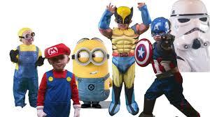 wolverine costume spirit halloween kids costume show costume runway show avengers capt america