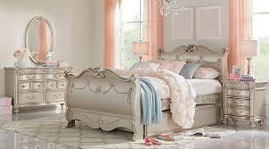 Princes Bed Disney Princess Bedroom Furniture Sets