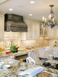 Traditional Kitchen Design White Traditional Kitchen Pictures The Little Jewel Box Hgtv