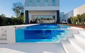 Above Ground Pool Design Ideas Modern Above Ground Pool Design Ideas Pool Deck Ideas Wood Deck