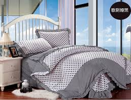 White Black Comforter Sets Black And White Quilt Sets The Quilting Ideas