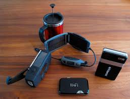 five favourite gadgets for the kit bag notes from the field