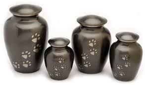pet urns for dogs urns for pets matlock black pewter urn
